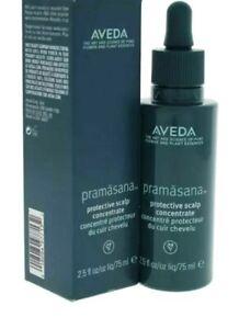 Aveda Pramasana Protective Scalp Concentrate 2.5oz Balances & Protects Treatment