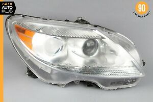 07-10 Mercedes W216 CL600 CL550 Right Side Headlight Lamp Assembly Xenon OEM