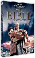The Bible - IN The au Commencement DVD Neuf DVD (0102001083)