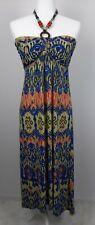 Derek Heart Maxi Dress Size Large Summer Dress