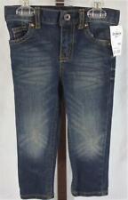 OshKosh BGosh Toddler Boys Blue Denim Jeans Pants Size 18...