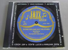 Bob Barta Sunnyland Jazz Band In One Era & Out The Other Jazz Alive CD