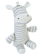 Under the Nile 100% Egyptian Organic Cotton Lovey Giraffe Stuffed Animal -134567