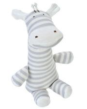 Under the Nile 100% Egyptian Organic Cotton Lovey Giraffe Stuffed Animal -134567