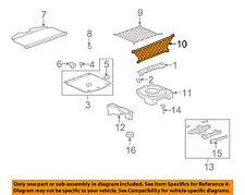 GM OEM Interior-Rear-Net 96812686
