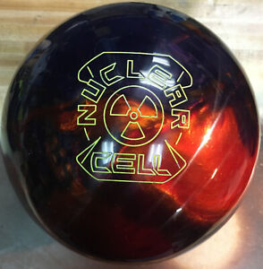 15lb Roto Grip Nuclear Cell Bowling Ball
