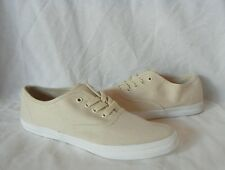Urban Outfitters Women's Canvas Low Top Shoes Sneakers Retail $30 sz 7