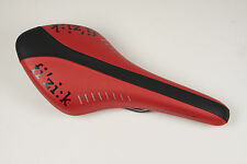 New Fizik Fi'zi:k Arione CX Wing Flex MAGANESE Rails, Red/Black