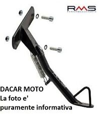 121630450 RMS Cavalletto laterale Mbk Booster 4t/Yamaha giggle 4t 50cc