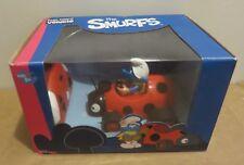 Smurfs Vanity's Bug Buggy Radio Control Vehicle - new in package
