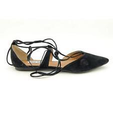 Zapatos planos de mujer Steve Madden color principal negro talla 37