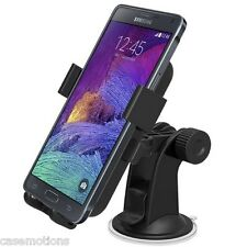 iOttie Easy One Touch XL Car Mount Holder for iPhone 7 6/6S Plus, Galaxy Note 7