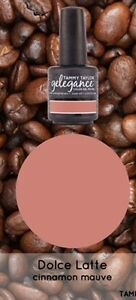 Tammy Taylor Gelegance Soak Off Gel -First Coffee Collection - Choose colors