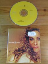 cd single Madonna - Frozen