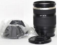 Konica Minolta AF ZOOM 28-75 2.8 D Objektiv für Sony Minolta