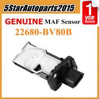 22680-BV80B Genuine Mass Air Flow Sensor for Nissan Altima Rogue Sentra Infiniti