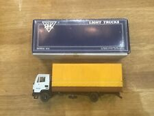 AHC - Series 400 Light Trucks - DAF Lorry