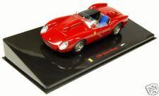 Mattel Elite 1/43 Ferrari 250 Testa Rossa