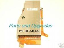 "IMac G5 20"" Logic Board HeatSink 603-5461-A Brand New"
