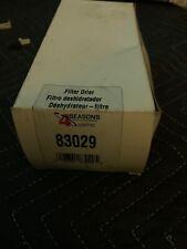 New Four Seasons A/C Receiver Drier Desiccant Element 83029 Honda & more