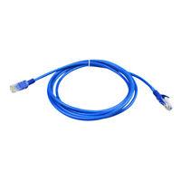 CAT5e câble Ethernet Lan CAT5e RJ45 réseau cordon de raccordement routeur