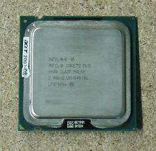 Intel Core 2 Duo E4400 2.0 GHz 800Mhz 2MB SLA3F CPU procesador 775