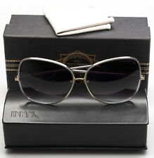 29f899ce1d2f Free shipping. Brand  DITAStyle  Designer. NEW DITA BLUEBIRD TWO  21011-D-PUR-GLD-65 PURPLE GREEN SUNGLASSES