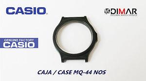 Box/Case Centre Casio MQ-44 NOS