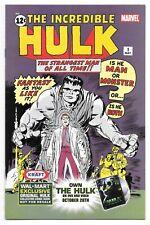 The Incredible Hulk#1-[The Origin Of Hulk-Reprint!]