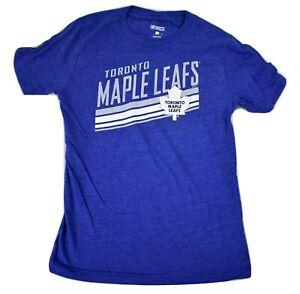 CCM Youth Boys NHL Toronto Maple Leafs Hockey Shirt NWT S(8), M(10-12)
