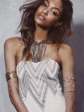 Geometric Rayon Formal Dresses for Women