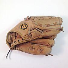 Wilson Ron Cey Autographed Pro Model LA-10 Glove/Mitt RHT