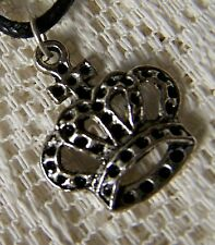 ROYAL .. CROWN   ~  NECKLACE  ---- (GREAT_GIFT)
