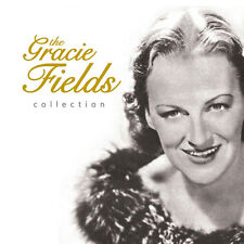 The Gracie Fields Collection CD - Gipsy Lullaby, Bless This House & More