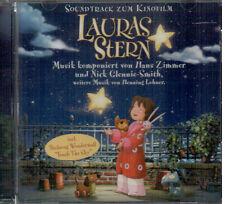Lauras Stern - Soundtrack zum Kinofilm - Hans Zimmer OST - CD - Super Rar