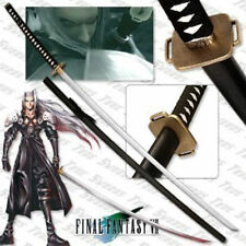 "Massive Sephiroth Masamune Katana Final Fantasy 7 FF7 68"" sword cosplay Replica"
