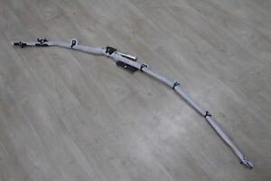 2008 BMW M3 SEDAN SIDE CURTAIN AIR INFLATOR BAG LEFT 2008-2013 E90 72126966645