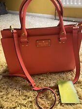 Gorgeous Kate Spade Pink Handbag BNWT