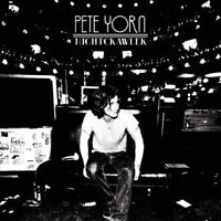 Pete Yorn - Nightcrawler (CD, 2007) NEW SEALED
