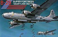 *Fujimi model 1/144 B29 Superfortress