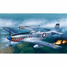 ITALERI P-51D Mustang 086 1:72 AIRCRAFT MODEL KIT
