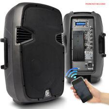 Wireless Pro Audio PA Speakers