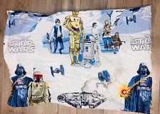 Pottery Barn Kids Star Wars Twin Sheet  3 Piece Set Awesome