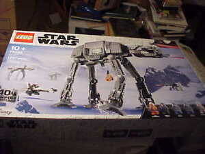LEGO Star Wars 75288 AT-AT Ages 10+ New