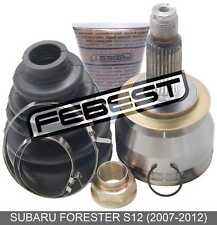 Outer Cv Joint 32X52X27 For Subaru Forester S12 (2007-2012)