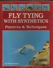 Phil Camera / FLY TYING WITH SYNTHETICS Patterns & Techniques 1992