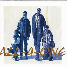 All-4-One by All-4-One ((Cd Mar-1994))
