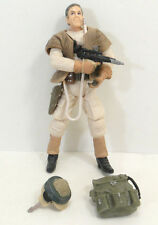 Hasbro Star Wars TSC Saga Endor Rebel Soldier Battle of Endor