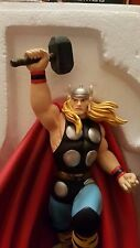 Marvel The Mighty Thor Superhero Statue 522 of only 5500 Made Limited Edition