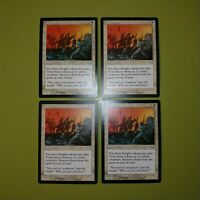 Waylay x4 - Urza's Saga - Magic the Gathering MTG 4x Playset
